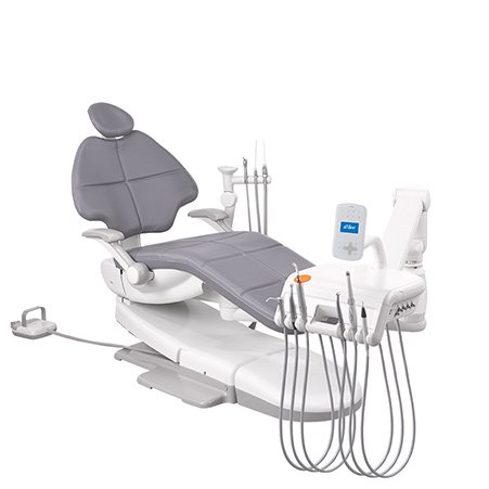 Adec-500 Dental Chair Traditional Delivery System