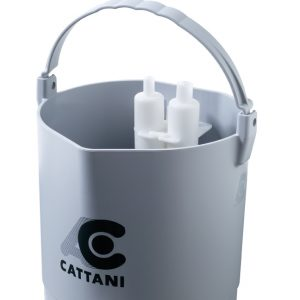 CATC040720 Cattani Pulse Cleaner