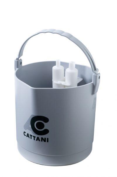 CATC040720 Cattani Pulse Cleaner