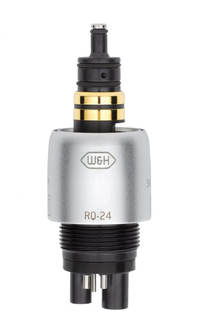 WHRQ24 W&H Roto Quick Coupling RQ-24