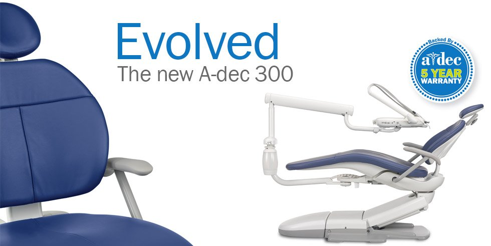 Evolved Adec 300