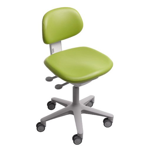A-dec 500 dental doctors stool