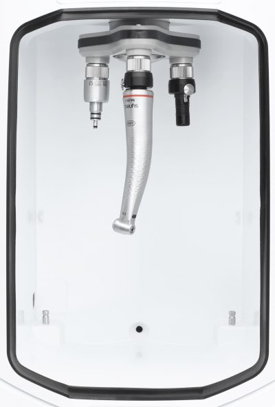 W&H Assistina Handpiece Lubrication Unit
