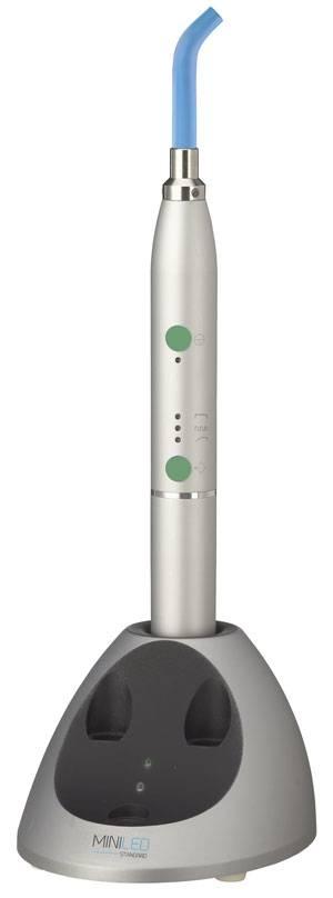 Curing Light Acteon Satelec Mini Led Dental Standard Alldent