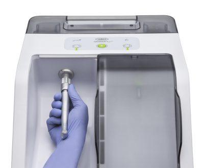 W&H Assistina Twin handpiece maintenance system