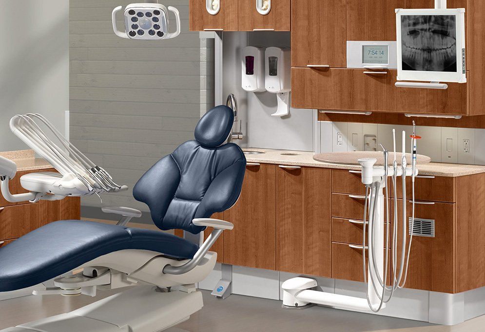 dental chair maintenance