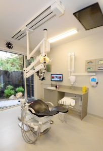 Dental Surgery Design