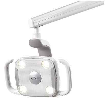 A-dec 300 dental led light