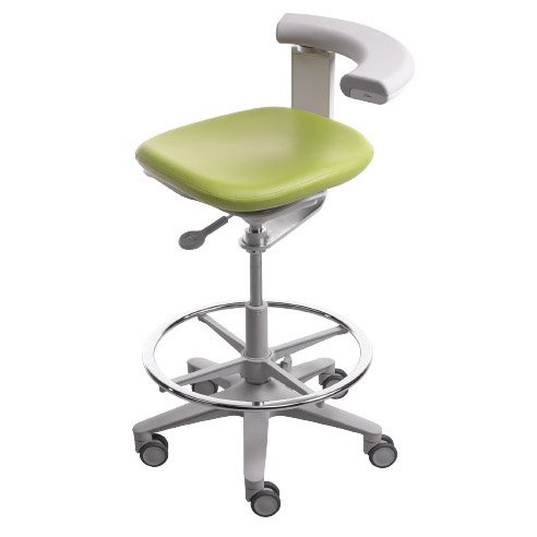 A-DEC 500 ASSISTANT'S STOOL