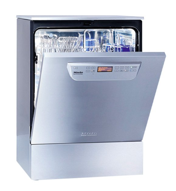 Miele Thermal Disinfector