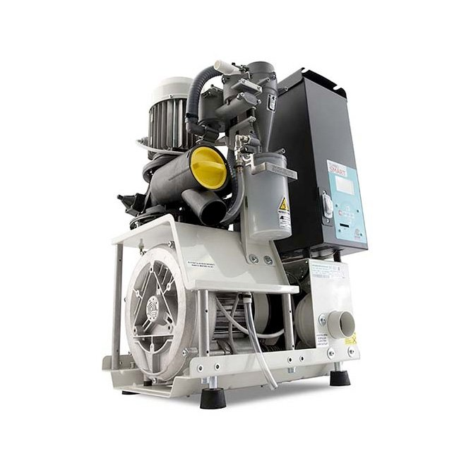 Dental Suction & Air Compressors