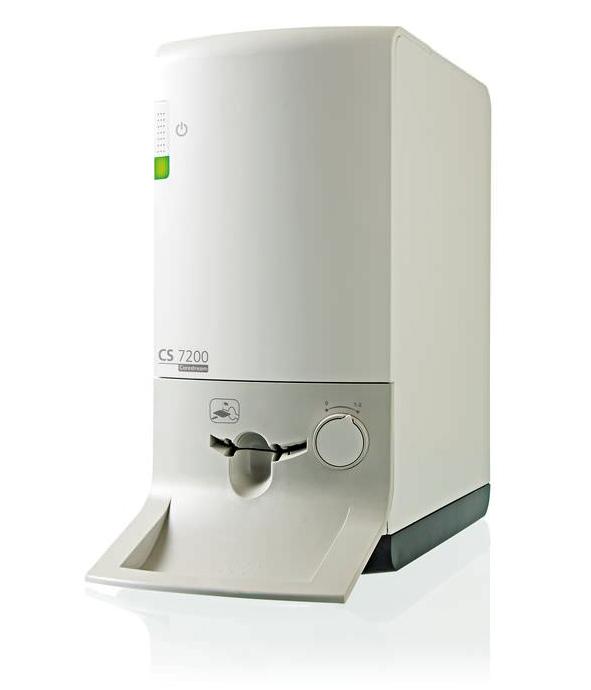 Carestream CS7200
