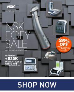 NSK EOFY Sale