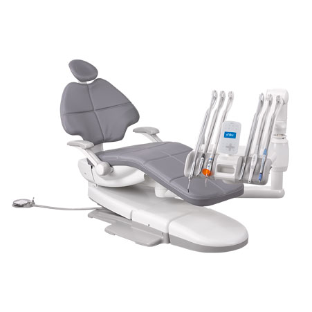 Adec-500 Dental Chair Continental Delivery System