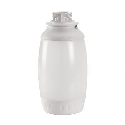 Adec 2L white water bottle