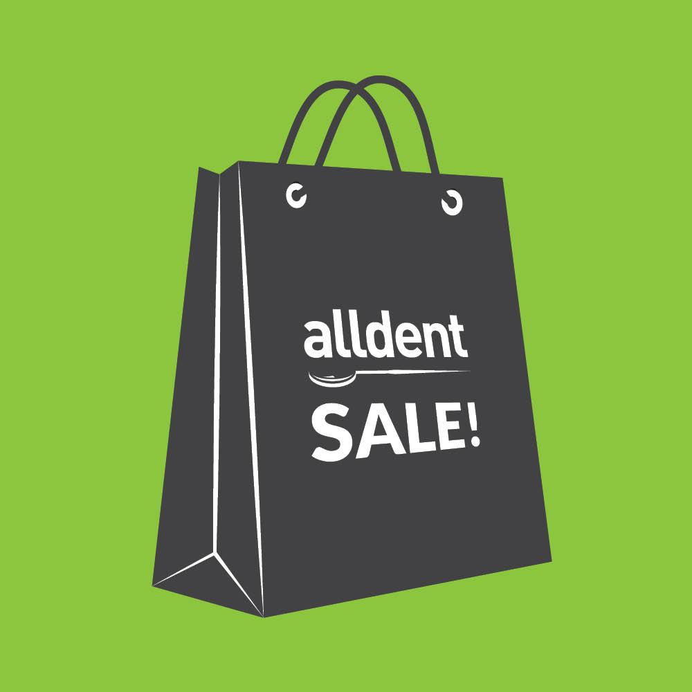 Alldent Sale
