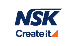 NSK Logo